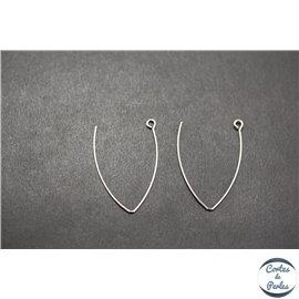 Support boucles d'oreilles - 40mm