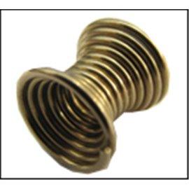 Apprêts intercalaires - 12 mm - Doré