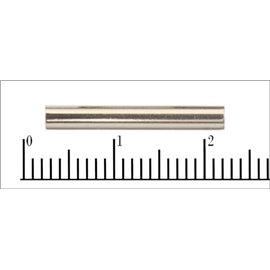 Apprêts intercalaires - 3 mm - Argenté