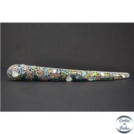 Longues Pinces de cheveux - 13 cm - Multicolore
