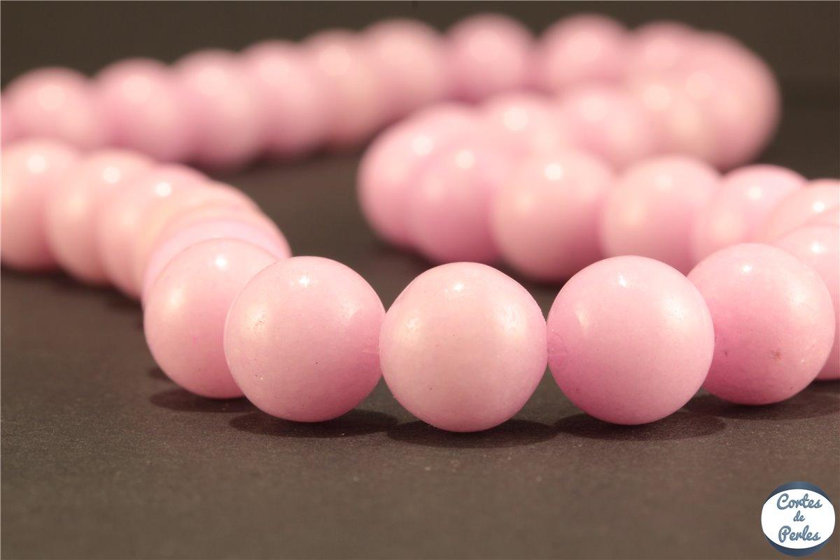 grossiste perles semi pr cieuses en marbre rondes 10 mm. Black Bedroom Furniture Sets. Home Design Ideas