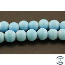 Perles chinoises cloisonnées