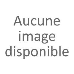 Apprêts en résine - 38 mm - Argenté