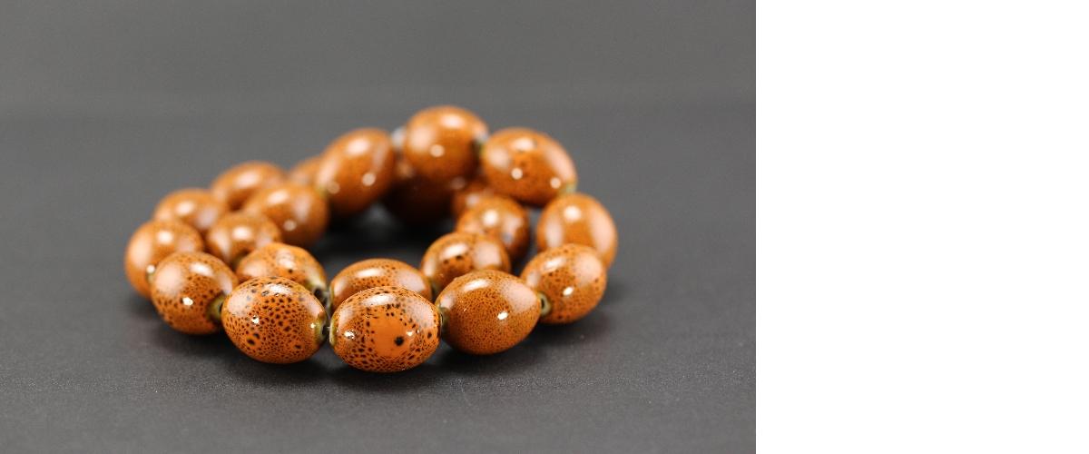 Grossiste perles en céramique