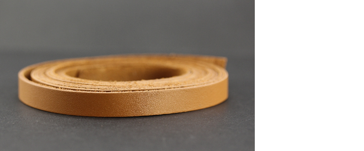 Arrivage de cuir premium made in France