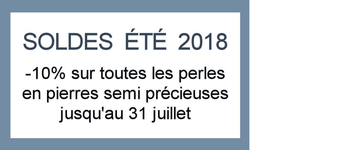 Soldes juillet 2018