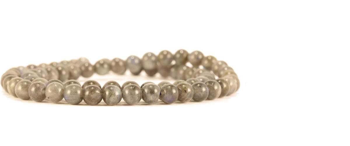 Grossiste perles en Labradorite