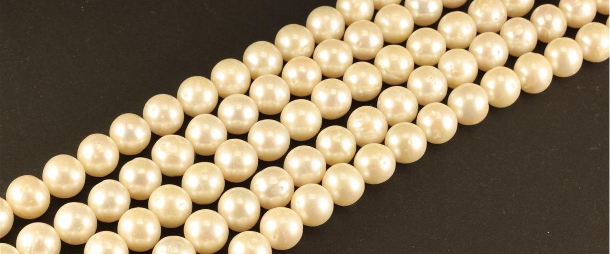 Promotions sur les perles de culture