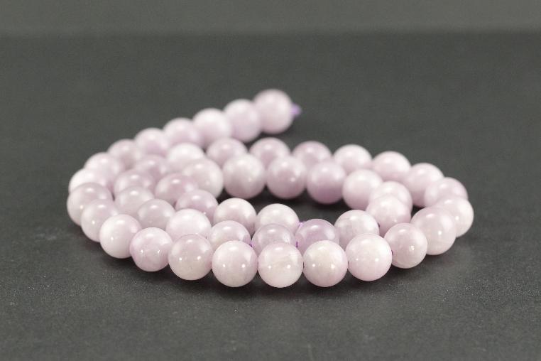 Grossiste perles en kunzite