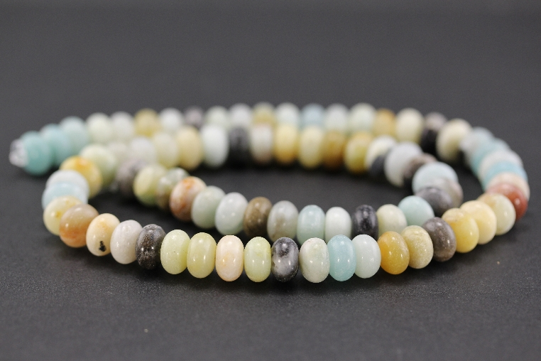 Grossiste perles en amazonite
